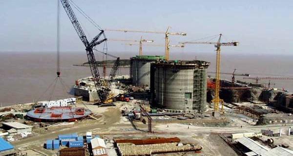 CANDU Reactor